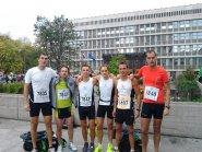 Ljubljanski maraton 2013