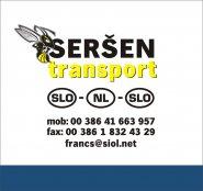 Sersen transport